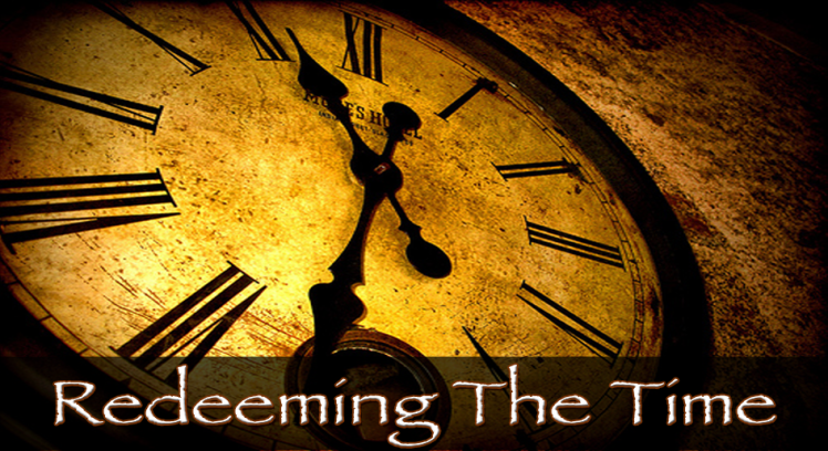 Redeeming-The-Time